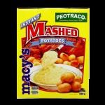 Macy's Mashed Potatoes