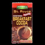 St. Royce Breakfast Cocoa
